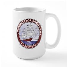 I Remember Portsmouth Mug