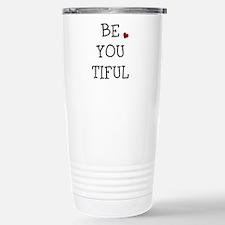 BeYOUtiful2 Travel Mug
