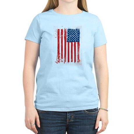 NEW - American Flag T-Shirt