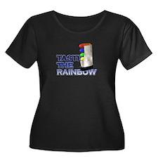Taste the Rainbow T