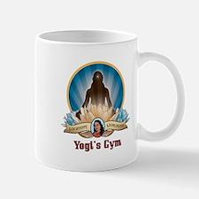 Yogi's Gym with Yogananda Mug
