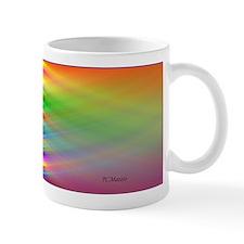 My Rainbow Small Mug
