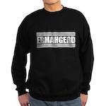 Ermahgerd Sweatshirt (dark)