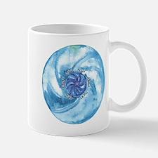 Peace-world Mug