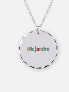 Alejandra Spring11 Necklace