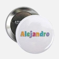 Alejandro Spring11 Button
