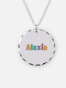 Alexia Spring11 Necklace