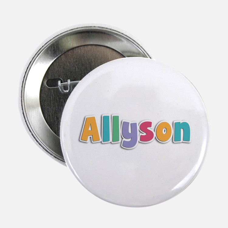 Allyson Spring11 Button