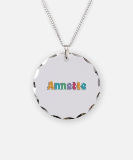 Annette Spring11 Necklace