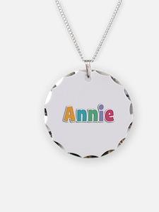Annie Spring11 Necklace