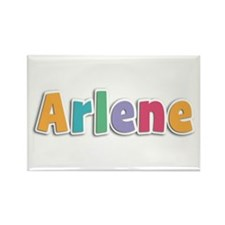 Arlene Spring11 Rectangle Magnet