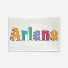 Arlene Spring11 Rectangle Magnet