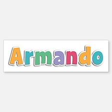 Armando Spring11 Bumper Bumper Bumper Sticker
