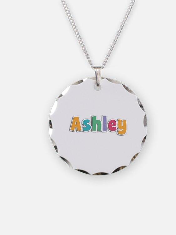 Ashley Spring11 Necklace