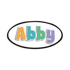 Abby Spring11 Patch