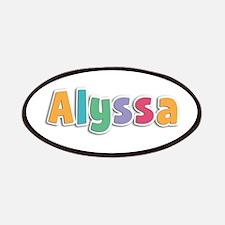 Alyssa Spring11 Patch