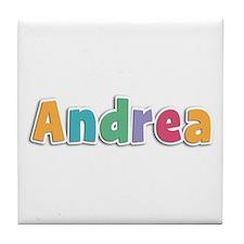 Andrea Spring11 Tile Coaster