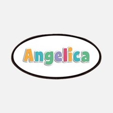 Angelica Spring11 Patch