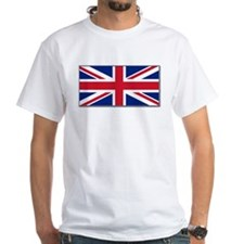"""British Flag"" Shirt"