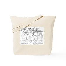 MusicLovers Tote Bag