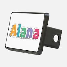 Alana Spring11 Hitch Cover