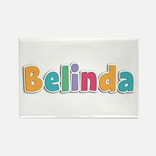 Belinda Spring11 Rectangle Magnet