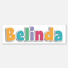 Belinda Spring11 Bumper Bumper Bumper Sticker