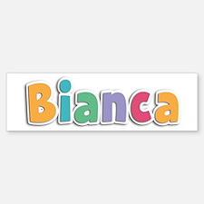 Bianca Spring11 Bumper Bumper Bumper Sticker
