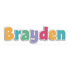 Brayden Spring11 42x14 Wall Peel