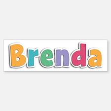 Brenda Spring11 Bumper Bumper Bumper Sticker