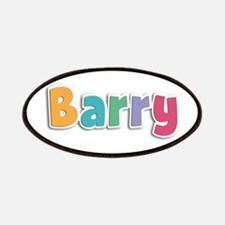 Barry Spring11 Patch