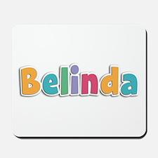 Belinda Spring11 Mousepad