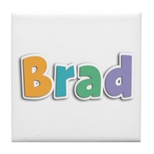 Brad Spring11 Tile Coaster