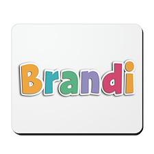 Brandi Spring11 Mousepad