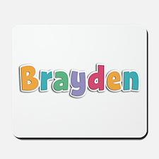 Brayden Spring11 Mousepad