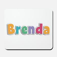 Brenda Spring11 Mousepad
