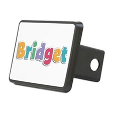 Bridget Spring11 Hitch Cover