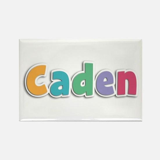 Caden Spring11 Rectangle Magnet