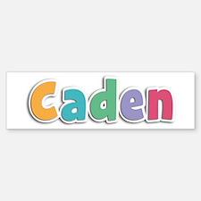 Caden Spring11 Bumper Bumper Bumper Sticker