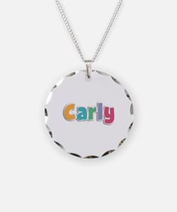 Carly Spring11 Necklace