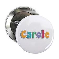 Carole Spring11 Button