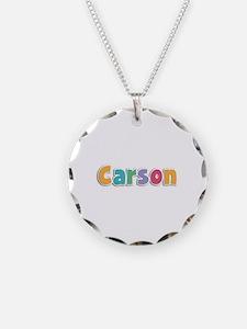 Carson Spring11 Necklace