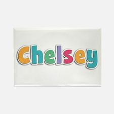 Chelsey Spring11 Rectangle Magnet