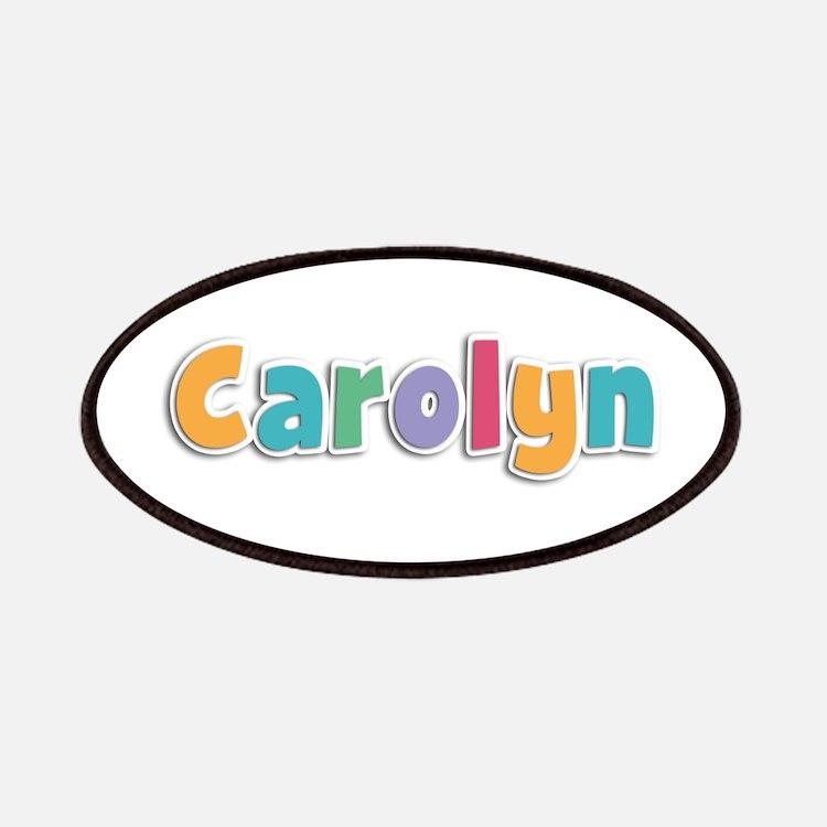 Carolyn Spring11 Patch
