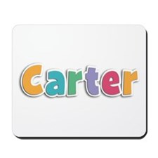 Carter Spring11 Mousepad