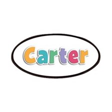 Carter Spring11 Patch