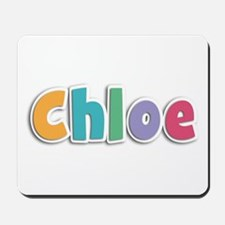 Chloe Spring11 Mousepad
