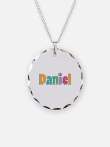 Daniel Spring11 Necklace