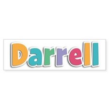 Darrell Spring11 Bumper Bumper Sticker