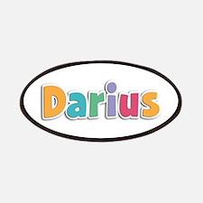 Darius Spring11 Patch